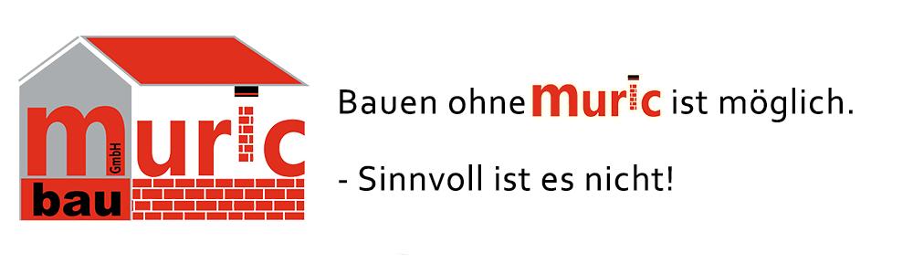 Muric GmbH Bauunternehmung